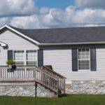 Living Duplex Manufactured Home First