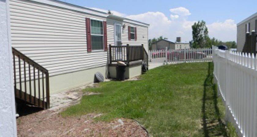 Living Liberty Mobile Home Sale Thornton