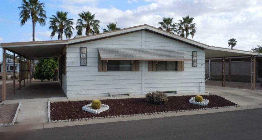 Living Palm Harbor Manufactured Home Sale Mesa