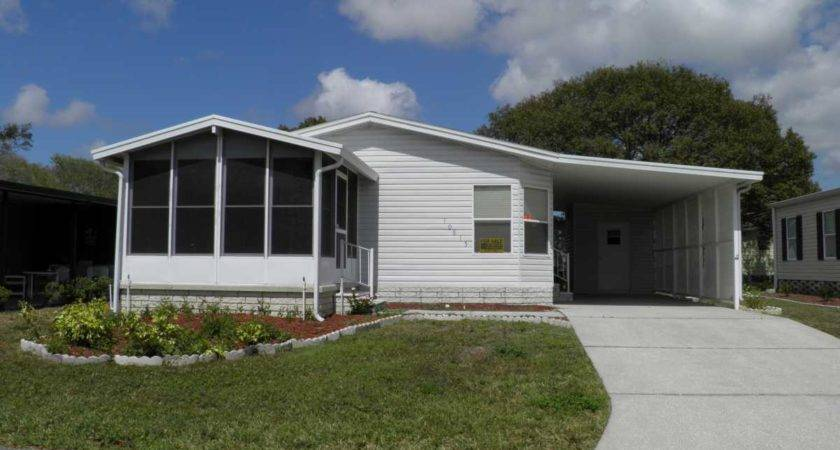 Living Palm Harbor Manufactured Home Sale Trinity