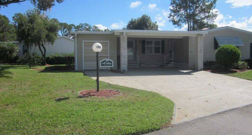 Living Palm Harbor Mobile Home Sale Lakeland