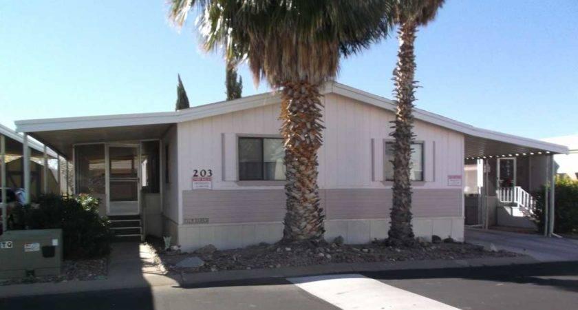 Living Palm Harbor Mobile Home Sale Tucson