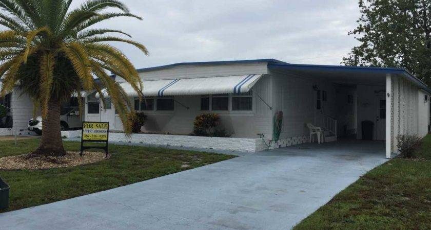 Living Parkway Mobile Home Sale Port Orange