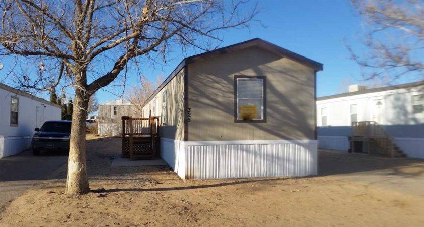 Living Schult Mobile Home Sale Albuquerque