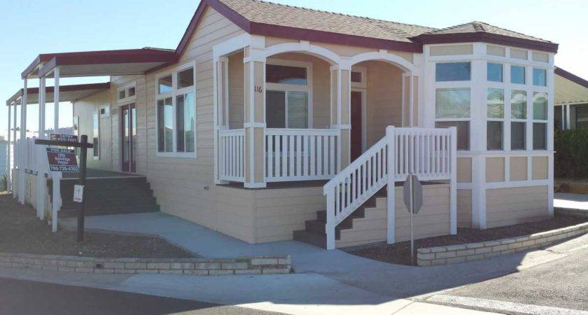 Living Silvercrest Manufactured Home Sale San Marcos