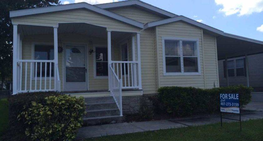 Living Skyline Key Largo Mobile Home Sale Orlando