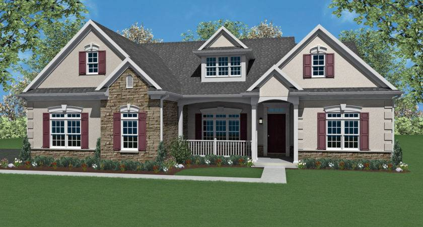 Living Whitaker Womelsdorf New Home Sale Homegain