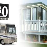 Local Mobile Home Supply Store