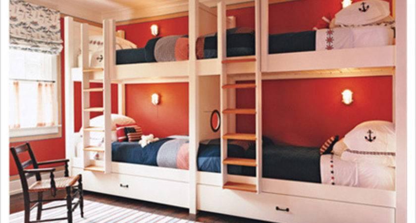 Loft Bed Ideas Kids Bedroom Decorating Using Cool