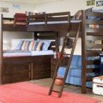 Loft Bed Three There Ever Gulp Boys