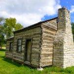Log Blog Stark Brothers Cabin Louisiana