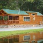 Log Cabin Facts Mountain Recreation Cabins