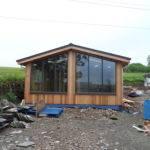 Log Cabin Kits Mobile Homes Manufacturers