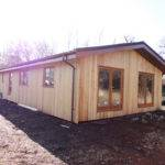Log Cabin Mobile Homes Manufacturers