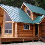 Log Cabin Type Mobile Homes Ideas