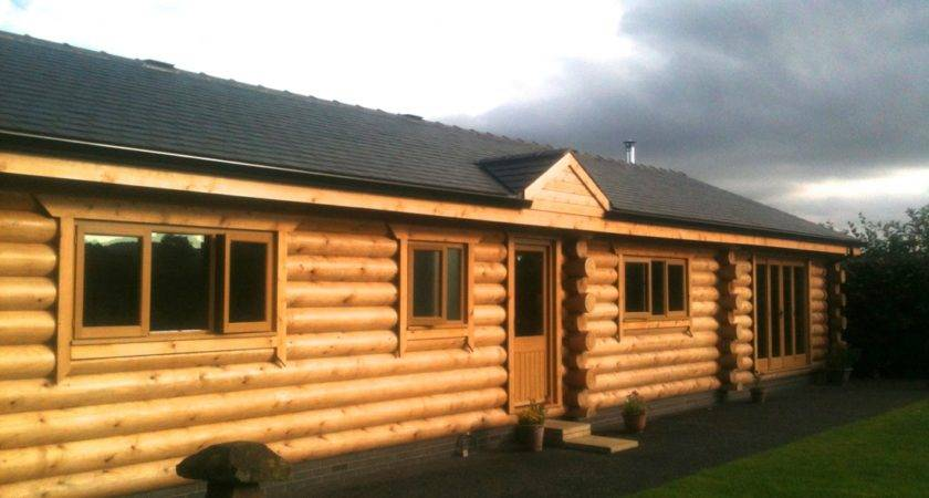 Log Cabins Mobile Homes Look Like Quotes