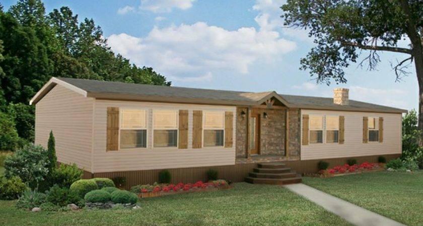 Log Double Wide Mobile Homes Joy Studio Design Best