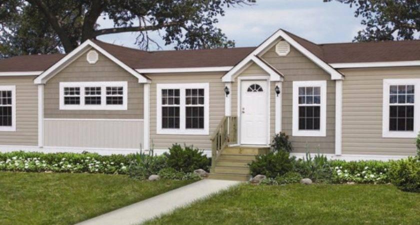 Log Double Wide Mobile Homes Joy Studio Design