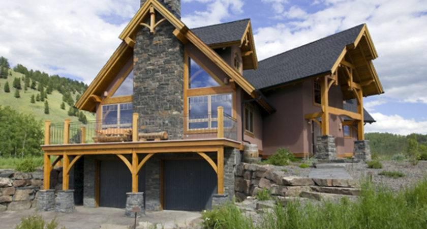 Log Home Exterior Photos Avalon Homes