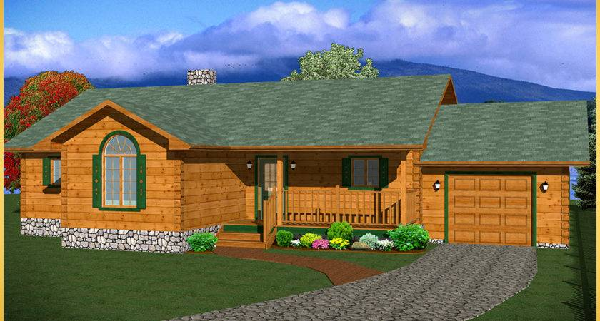 Log Home Models Oakwood Colonial Concepts Timberframe