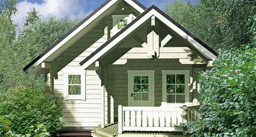 Log Mobile Homes Sale Cabin