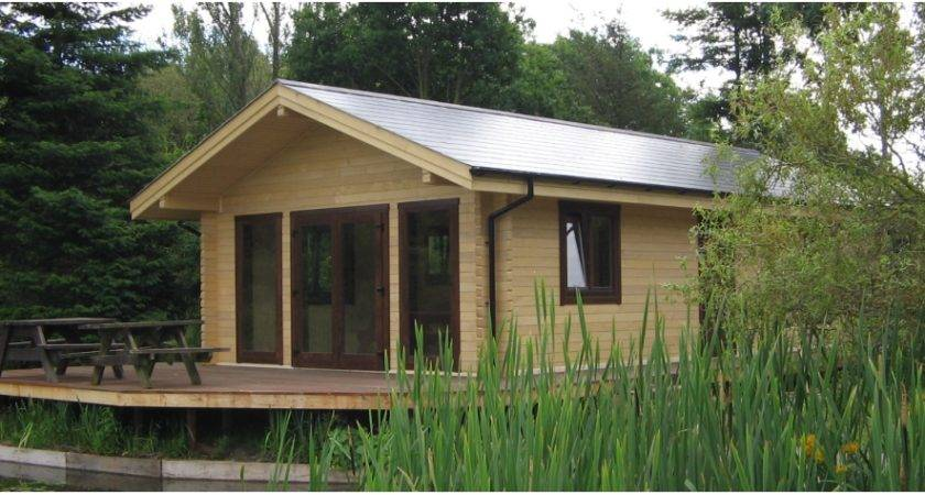 Log Mobile Homes Timber Buildings Cabins