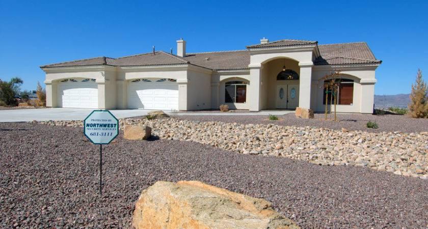 Long Construction Kingman Arizona Real Estate Custom Home Builder