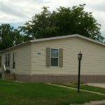 Lot Manufactured Home Sale