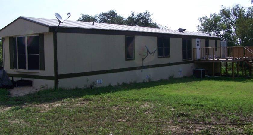 Louisiana Mobile Homes