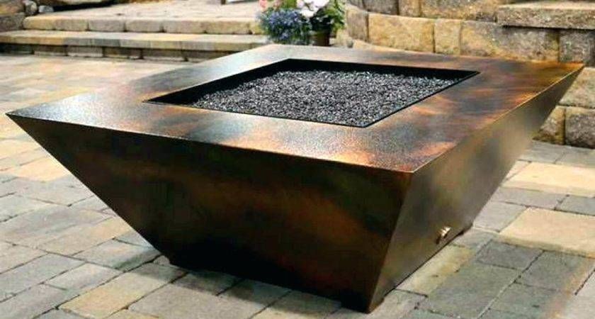 Lowes Diy Fire Pit Kit Modern Fireplace Medium Gas