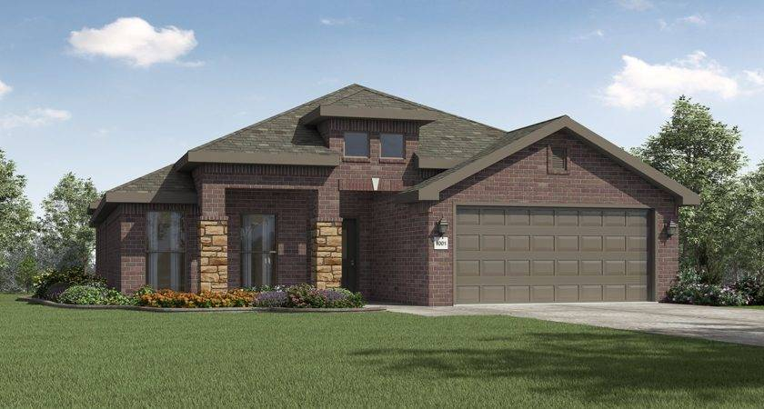 Lubbock New Homes Construction Home Builders