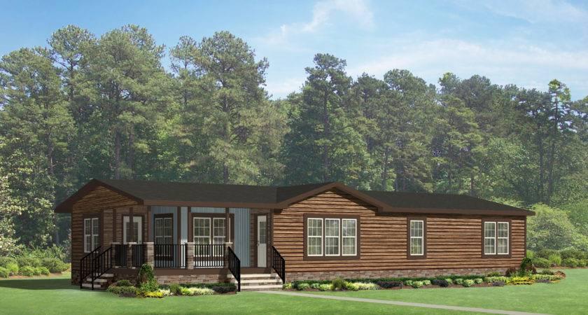 Luv Homes Bryant Prefabricated Modular