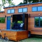 Luxurious Tiny House Heirloom