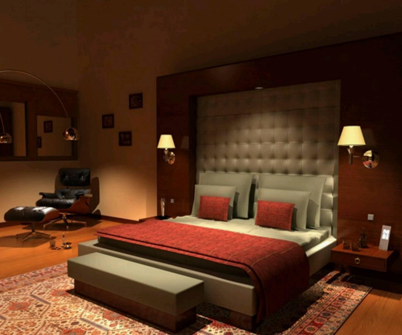 Luxury Bed Designs Bedrooms Interior Design