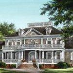 Luxury Country Home Plans House Design