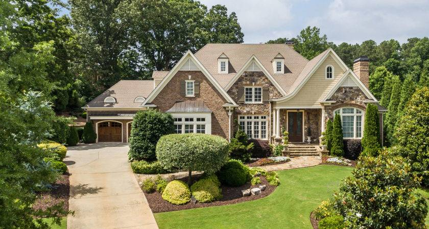 Luxury Homes Douglasville Homemade Ftempo