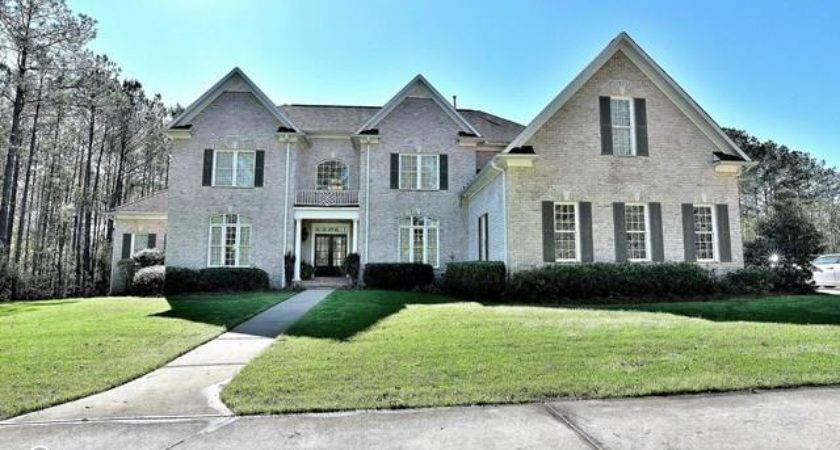 Luxury Homes Sale Columbus