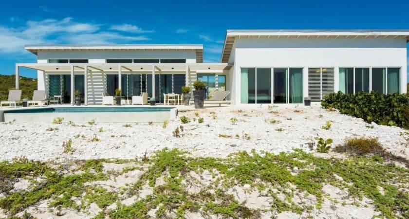 Luxury Homes Sale South Caicos Tci