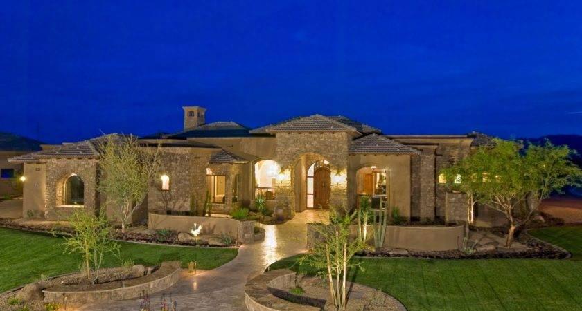 Luxury Homes Usa Houses