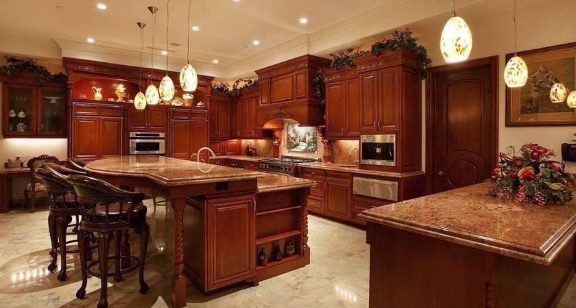 Luxury Kitchen Island Ideas Amp Designs