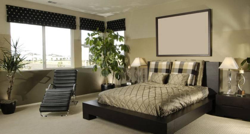 Luxury Master Bedroom Designs Ideas Photos