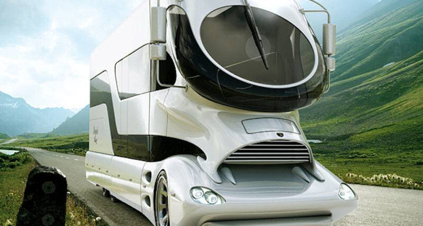Luxury Mobile Homes Ultra Rich Cars Dealers