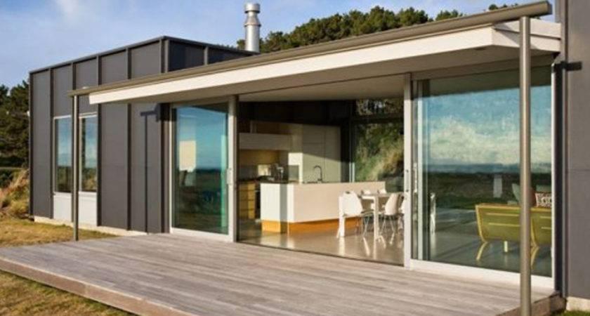 Luxury Modern Prefab Homesmobile Homes Ideas Mobile