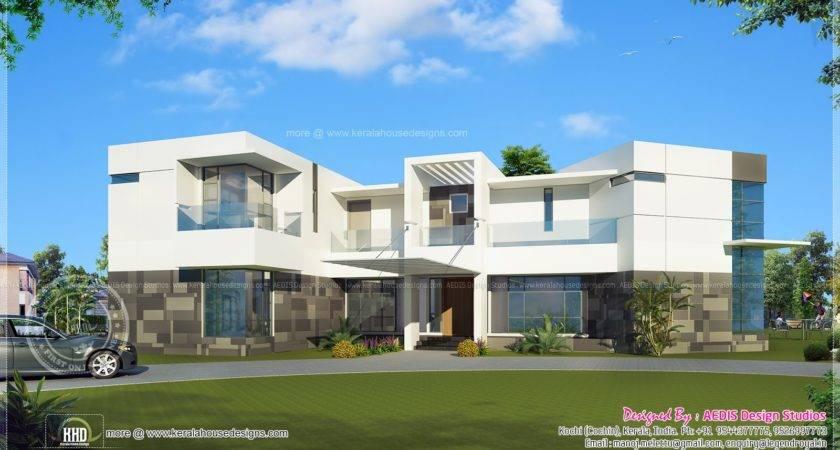 Luxury Modular Homes Custom