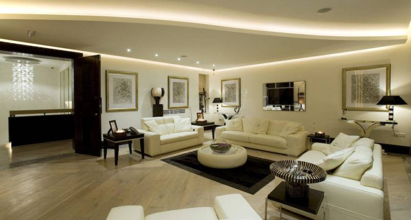 Luxury Real Estate London Most Expensive Basement Apartments
