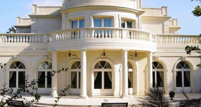 Luxury Real Estates Ghana Freeman Setrana House Plans