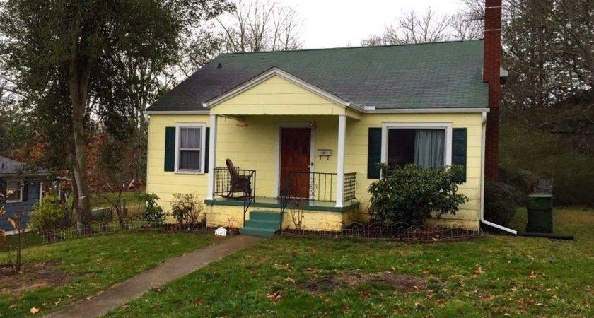 Main House Rent Asheville