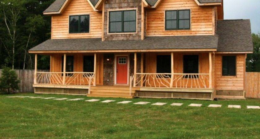 Maine Modular Home Builders Great Largesize Homes