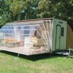 Make Mobile Home Look Like House
