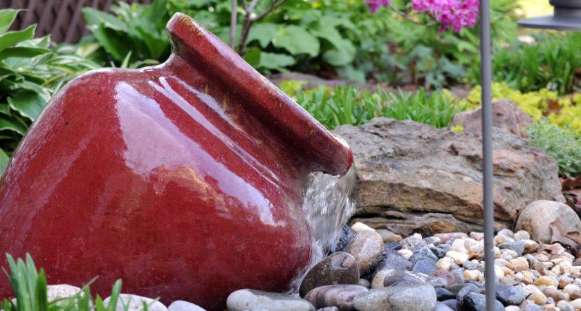 Make Water Fountain Whatever Wish Awesome Video